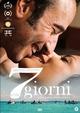 Cover Dvd DVD 7 Giorni