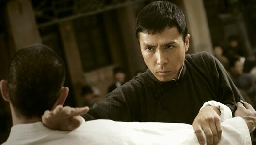 Cofanetto Ip Man (5 DVD) di Herman Yau Lai-to,Wilson Yip - 6