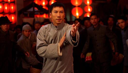 Cofanetto Ip Man (5 Blu-ray) di Herman Yau Lai-to,Wilson Yip - 2
