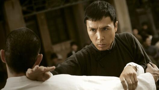 Cofanetto Ip Man (5 Blu-ray) di Herman Yau Lai-to,Wilson Yip - 6