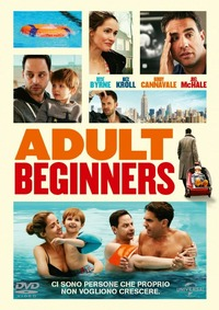 Cover Dvd Adult Beginners (DVD)