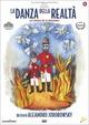 Cover Dvd DVD La danza della realtà