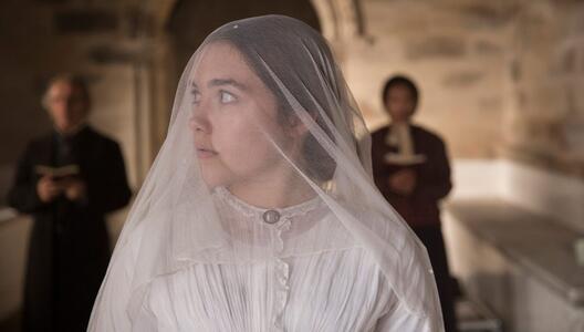 Lady Macbeth (DVD) di William Oldroyd - DVD - 5