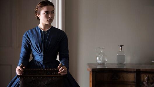 Lady Macbeth (DVD) di William Oldroyd - DVD - 6