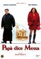 Cover Dvd Papà dice messa