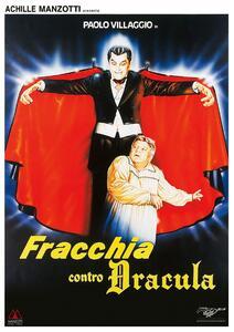 Fracchia contro Dracula (DVD) di Neri Parenti - DVD