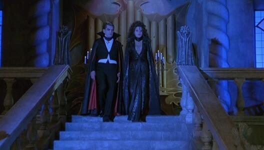 Fracchia contro Dracula (DVD) di Neri Parenti - DVD - 2