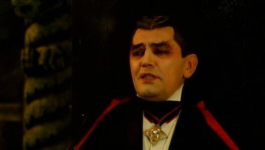 Fracchia contro Dracula (DVD) di Neri Parenti - DVD - 4