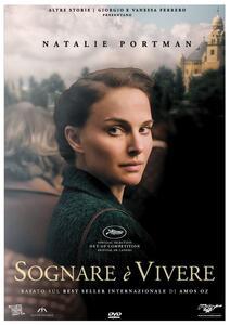 Sognare è vivere (DVD) di Natalie Portman - DVD
