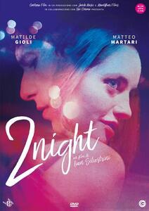 2night (DVD) di Ivan Silvestrini - DVD