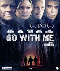 Film Go with me (Blu-ray) Daniel Alfredson
