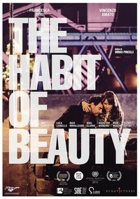 Cover Dvd The habit of beauty (DVD)