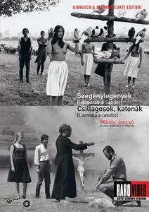 Miklós Jancsó Collection (2 DVD) di Miklós Jancsó