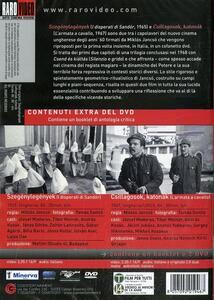 Miklós Jancsó Collection (2 DVD) di Miklós Jancsó - 2