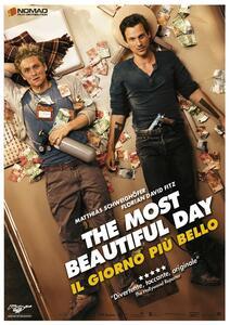 Il giorno più bello (DVD) di Florian David Fitz - DVD
