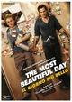 Cover Dvd DVD The Most Beautiful Day - Il giorno più bello