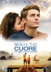 Cover Dvd Segui il tuo cuore (DVD)