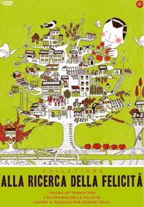 Alla ricerca della felicità (3 DVD) di Nils Aguilar,Steven Gorelick,Helena Norberg-Hodge,John Page