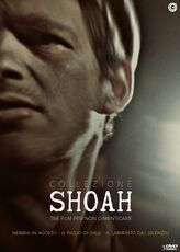 Film Shoah Collection (3 DVD) László Nemes Giulio Ricciarelli Kai Wessel
