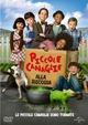 Cover Dvd DVD Piccole canaglie alla riscossa