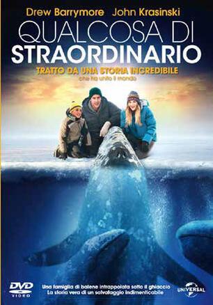 Qualcosa di straordinario (DVD) - DVD - Film di Ken Kwapis Avventura | IBS