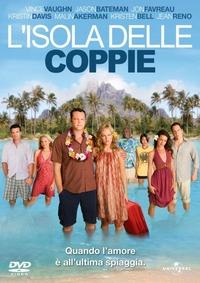 Cover Dvd L' isola delle coppie (DVD)
