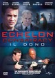 Cover Dvd DVD Echelon Conspiracy