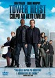 Cover Dvd DVD Tower Heist - Colpo ad alto livello