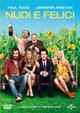 Cover Dvd DVD Nudi e felici