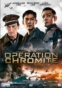 Operation Chromite (DVD) di Jae-Han Lee - DVD