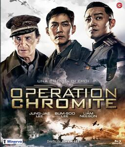 Operation Chromite (Blu-ray) di Jae-Han Lee - Blu-ray