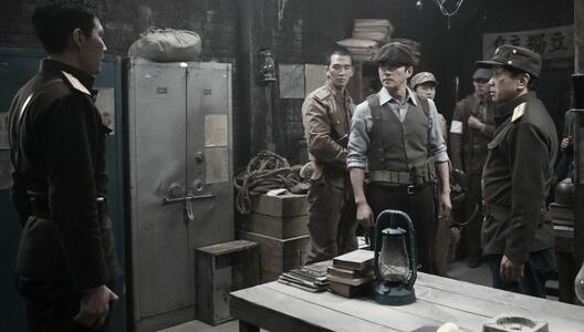 Operation Chromite (Blu-ray) di Jae-Han Lee - Blu-ray - 6