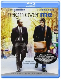 Cover Dvd Reign Over Me (Blu-ray)
