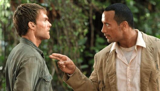 Il tesoro dell`Amazzonia (DVD) di Peter Berg - DVD - 3