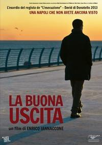 Cover Dvd La buona uscita (DVD)