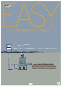 Easy. Un viaggio facile facile (DVD) di Andrea Magnani - DVD