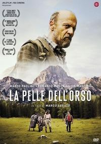 Cover Dvd La pelle dell`orso (DVD)