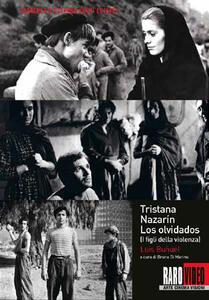 Collezione Luis Buñuel (3 DVD) di Luis Buñuel