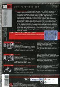 Collezione Luis Buñuel (3 DVD) di Luis Buñuel - 2
