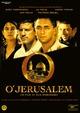 Cover Dvd DVD O' Jerusalem