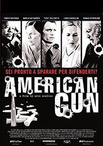 American Gun (DVD) di Aric Avelino - DVD