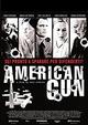 Cover Dvd DVD American Gun