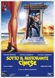 Cover Dvd Sotto il ristorante cinese