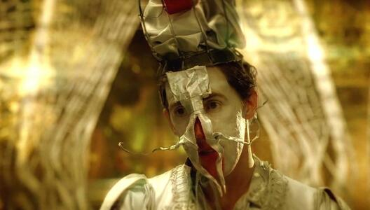 Mirrormask (DVD) di Dave McKean - DVD - 2
