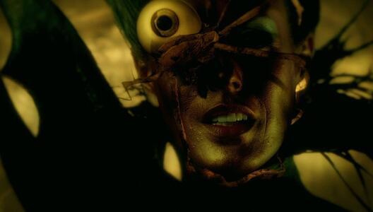 Mirrormask (DVD) di Dave McKean - DVD - 3