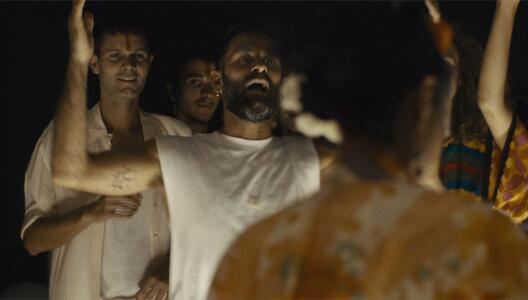 Uninvited. Marcelo Burlon (DVD) di Mattia Colombo - DVD - 5