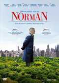 Film L'incredibile vita di Norman (DVD) Joseph Cedar