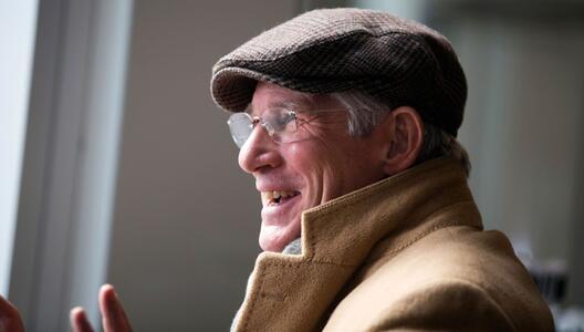 L' incredibile vita di Norman (Blu-ray) di Joseph Cedar - Blu-ray - 2