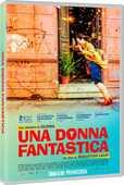 Film Una donna fantastica (DVD) Sebastian Lelio