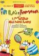 Cover Dvd Pipì Pupù e Rosmarina in Il Mistero delle Note Rapite